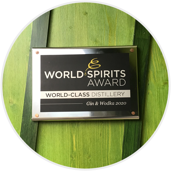 World Spirit Awards - About Us