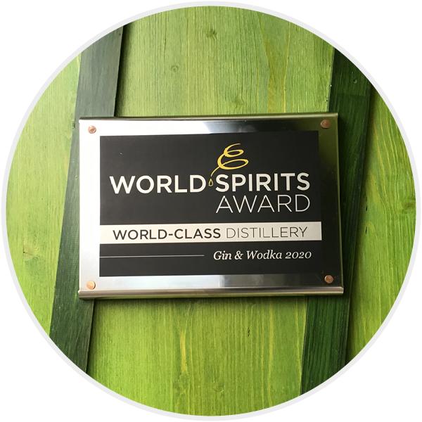 World Spirit Awards - About Us